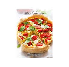 livre de cuisine kitchenaid cs 4200 xl