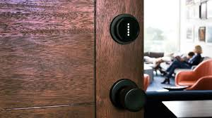 otto may be the smallest smart lock out there u2014 and the most