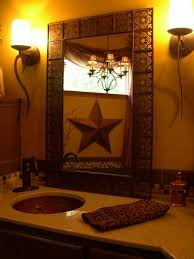 Bathroom Vanity With Copper Sink How To Clean U0026 Care For A Copper Sink The Log Home Guide