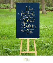 wedding quotes pdf wedding quotes custom wedding quote sign personalize with your