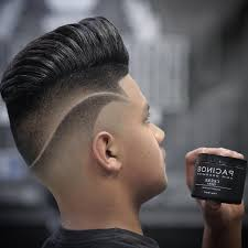 Pompadour Hairstyles For Men by Mid Fade Pompadour 40 Modern Pompadour Hairstyles For Men With