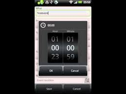 android reminder app calendar event reminder cer android apps on play