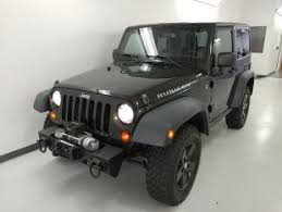 jeep wrangler for sale wisconsin used jeep wrangler for sale in appleton wi cars com