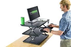 Stand Up Computer Desk Adjustable Adjustable Height Computer Desk Stand Up Adjustable Height Desk