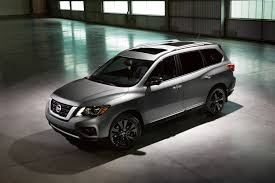 chrome nissan wbir com nissan boosts price of selling pathfinder suv for 2018
