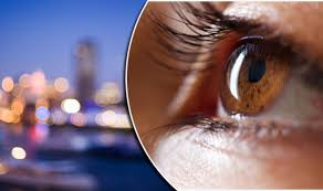 flashing lights in eye stroke blurred vision could be an ocular migraine without headache health