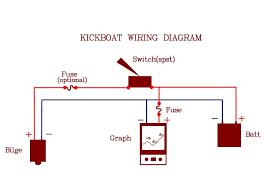 fishfinder wiring diagram diagram wiring diagrams for diy car