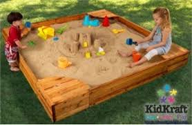 Build A Sandpit In Your Backyard Sandboxforkids Com A Guide To The Best Sandbox For Kids At The