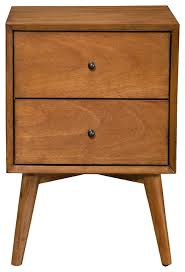 Oak Bedside Tables Side Table Tall Narrow Oak Bedside Table Dorset Narrow White