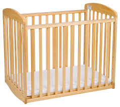 Mini Crib Davinci Davinci Alpha Mini Rocking Baby Crib In M0598n