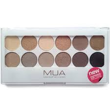 Makeup Mua mua me palette