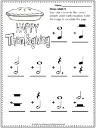 thanksgiving resources for classes musicteacherresources