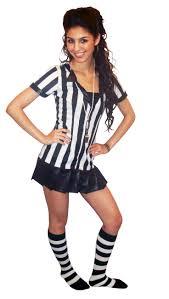 Ref Halloween Costumes 40 Sporty Costumes U0026 Cheerleaders Images