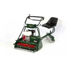 allett cylinder mower autosteer seat buy online at lawnmowers direct