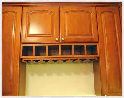 kitchen cabinet wine rack ideas built in wine rack kitchen cabinet home design ideas