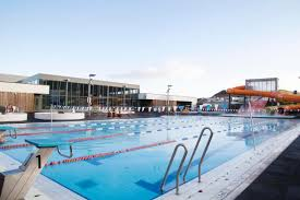 every swimming pool in the greater reykjavík area rated the