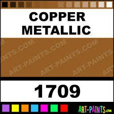 copper metallic metallic spray paints 1709 copper metallic