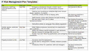 control plan samples