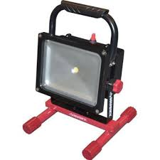 rechargeable light for home husky rechargeable 1000 lumen 25 watt led work light k40013 the