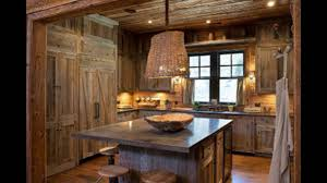 barn wood kitchen cabinets best kitchen cabinet ideas on