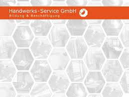 Fahrrad Bad Oeynhausen Handwerks Service Gmbh Bildung