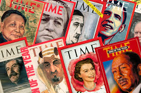 time person of the year covers see every cover in history time