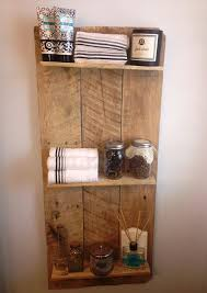 best 25 wooden shelving units ideas on pinterest bathroom