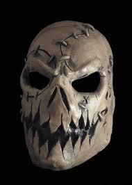 Scarecrow Mask Mask Scarecrow V