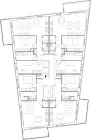 enjoyable design ideas building plan elevation section ppt 13 cad