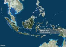 satellite map hd indonesia asia true colour satellite image with mask pictures