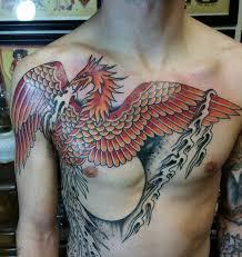 phoenix tattoos meaning 45 phoenix bird tattoo ideas 2017