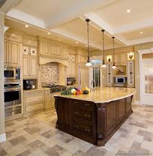 30 modern kitchen design ideas for inspiration 2016 round pulse