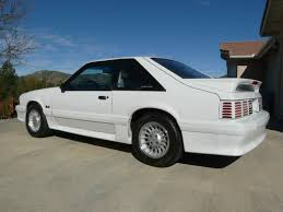 1990 ford mustang ford mustang for sale hemmings motor