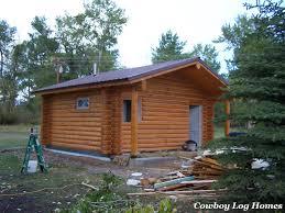 small log homes floor plans snowy plan sq ft cowboy log homes shed plans home