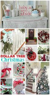 dollar tree christmas decorating ideas rainforest islands ferry