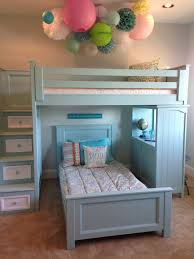 Bedrooms And More by Goodnight Room Bunk Bed For A Little Girls Bedroom