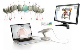 digital orthodontics