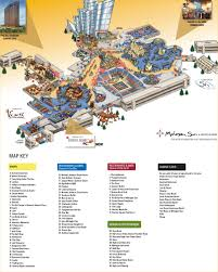 Casino Locator Map Popular 191 List Mohegan Sun Map