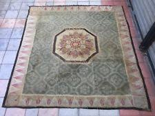 tappeto aubusson tapis style aubusson en vente ebay