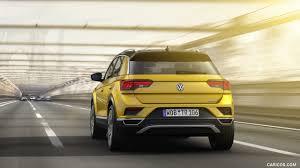 2018 volkswagen t roc rear hd wallpaper 21