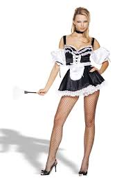 Maid Costumes Halloween 10 Halloween Costumes Unofficial Networks