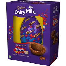 where to buy easter eggs cadbury unveils new daim and crunchie easter eggs and here s