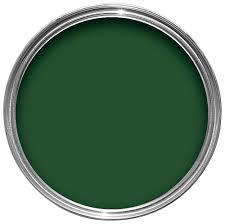 green wood paint diy