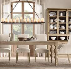 Best Restored Dining Room Tables Gallery Home Design Ideas - Restoration hardware dining room tables