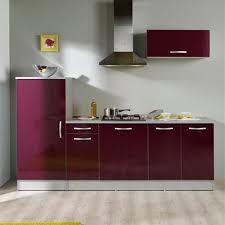 meuble de cuisine aubergine ensemble de cuisine clara aubergine