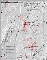 Utah Road Conditions Map by Ugs Uses Geophysics To Explore For New Geothermal Resources U2013 Utah