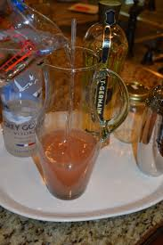 martini grapefruit grapefruit st germain martini u2014 domestic goddess