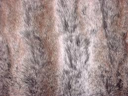 Faux Fur Throw Grey Gray Silver Tan Raccoon Wolf Fake Faux Fur Blanket Throw Comforter
