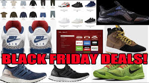 best clothing deals for black friday 2016 best black friday sneaker clothing deals u0026 more youtube
