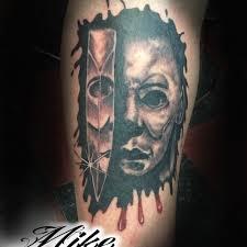 mike fabrizio double deez tattoos